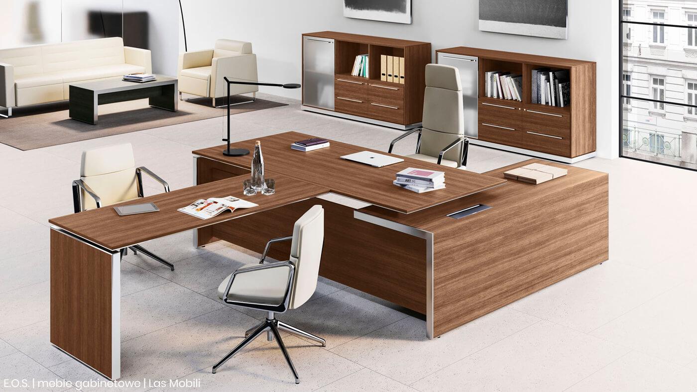 Wybitny Meble biurowe gabinetowe konferencyjne i recepcyjne | Kolekcje GA38